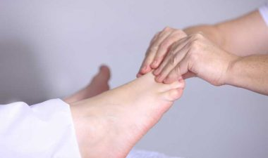 Reflexology Massage - Chester NJ