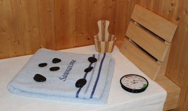Ly Massage - Chester NJ - Sauna